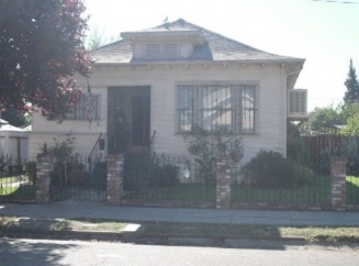 1316 E Church Street, Stockton, CA, 95205