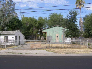 1767 S Sinclair Avenue, Stockton, CA, 95215