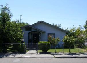555 N Gratton Avenue, Stockton, CA, 95205