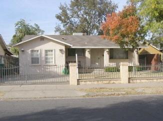 2419 E Myrtle Street, Stockton, CA, 95205
