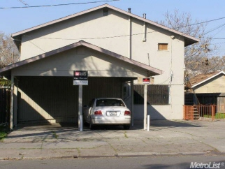 1315 E Market Street, Stockton, CA, 95205