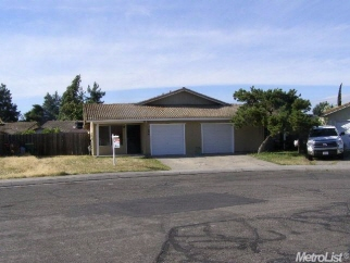 1649-1651 Knickerbocker Court, Stockton, CA, 95210