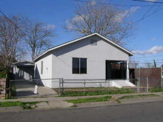 1431 E Anderson Street, Stockton, CA, 95205