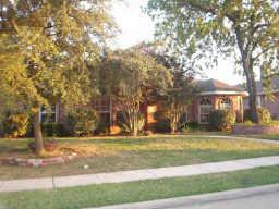 124 Martin Dr, Wylie, TX, United States