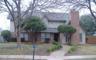 3201 Sailmaker Lane, Plano, TX, 75023 United States