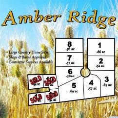 Lot 1 TBD Amber Ridge Rd., Palouse, WA, 99161 Canada