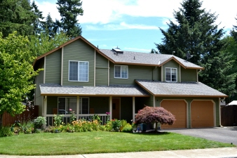 3611 NE 159th Avenue, Vancouver, WA, 98682 United States