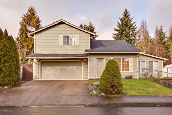 6510 NE 43rd St, Vancouver, WA, 98661 United States