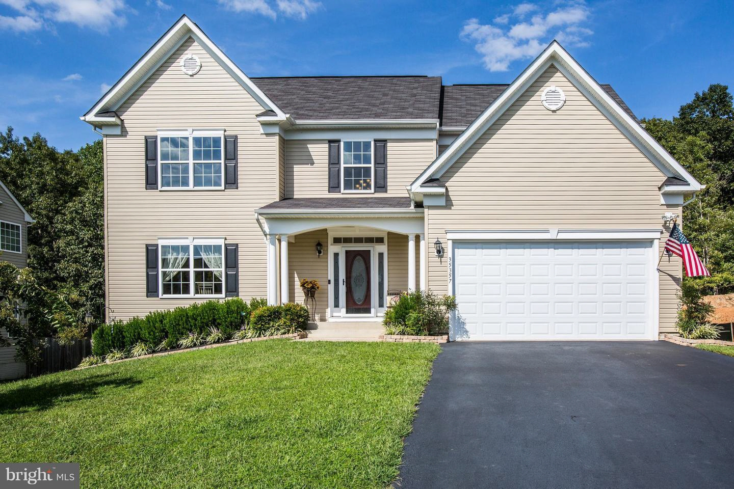 35357 Riverbend Dr, Locust Grove, VA, 22508 United States