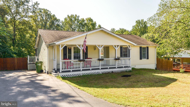 8101 Maplewood Dr., Manassas, VA, 20111 United States