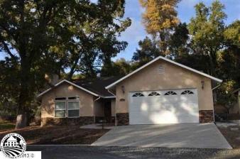 20808 Crest Pine Easement Road, Groveland, CA, 95321