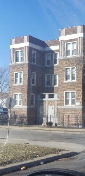 Blaine and Woodrow, Detroit, MI, 48206 United States
