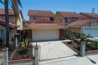 312 S Sherer Place, Compton, CA, 90220 Canada