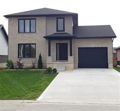 66 Brown Street, Aylmer, ON, N5H 3G6 Canada
