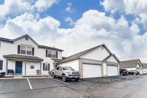 1073 Watkins Glen Court, Marysville, OH, 43040 United States