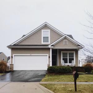 537 Black Hawk Drive, Marysville, OH, 43040 United States