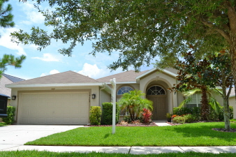 16309 Bridgelawn Drive, Lithia, FL, 33547 United States