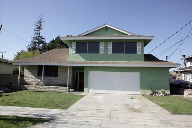 13231 Jefferson Avenue, Hawthorne, CA, 90250