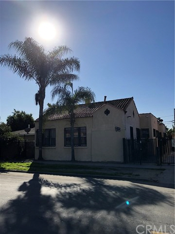 826 E 79th Street, Los Angeles, CA, 90001