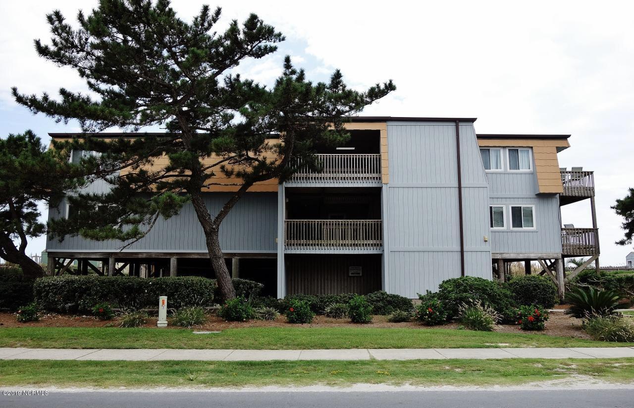 277 W First Street #1-L, Ocean Isle Beach, NC, 28469 United States