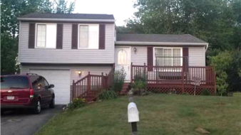 160 Briarwood Dr, Cranberry Twp, PA, 16066 United States