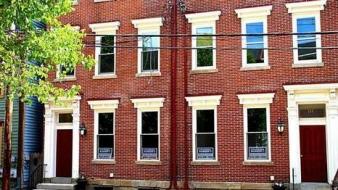 517 Lockhart Ave Unit 3, Pittsburgh, PA, 15212 United States