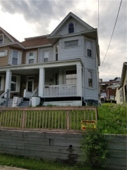 834 Josephine, McKeesport, PA, 15035 United States