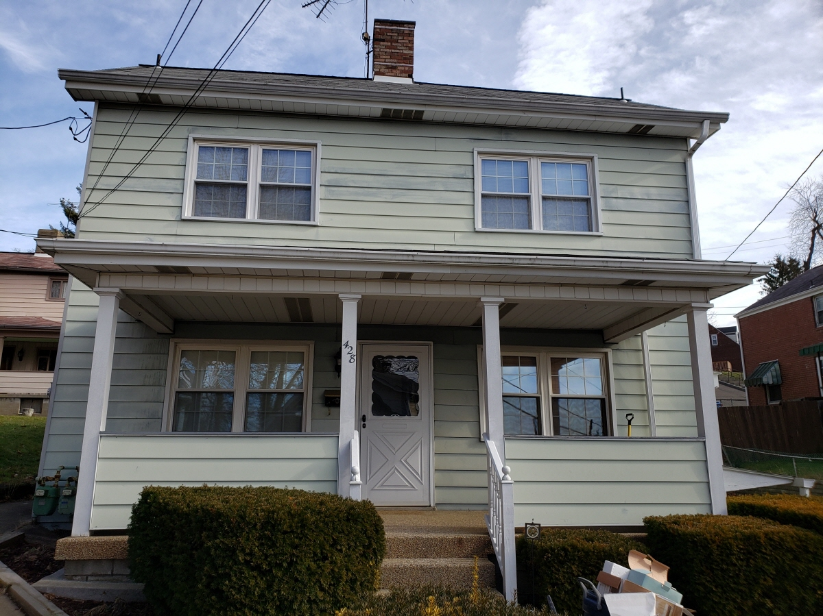 428 Fountain St, Carnegie, PA, 15106 United States