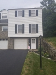 301 Joan Arc Ct, Jefferson Hills, PA, 15025 United States