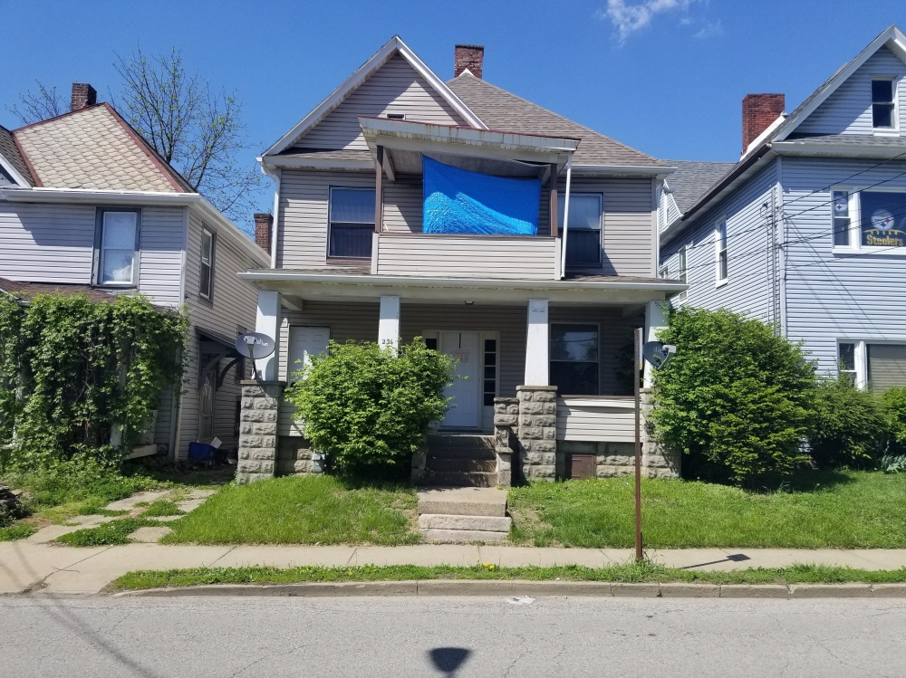 236 W Brady Street, Butler, PA, 16001 United States