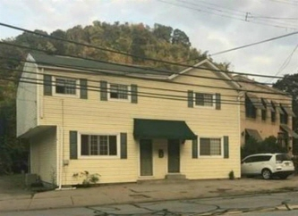 133-135 Wabash St., Pittsburgh, PA, 15220 United States