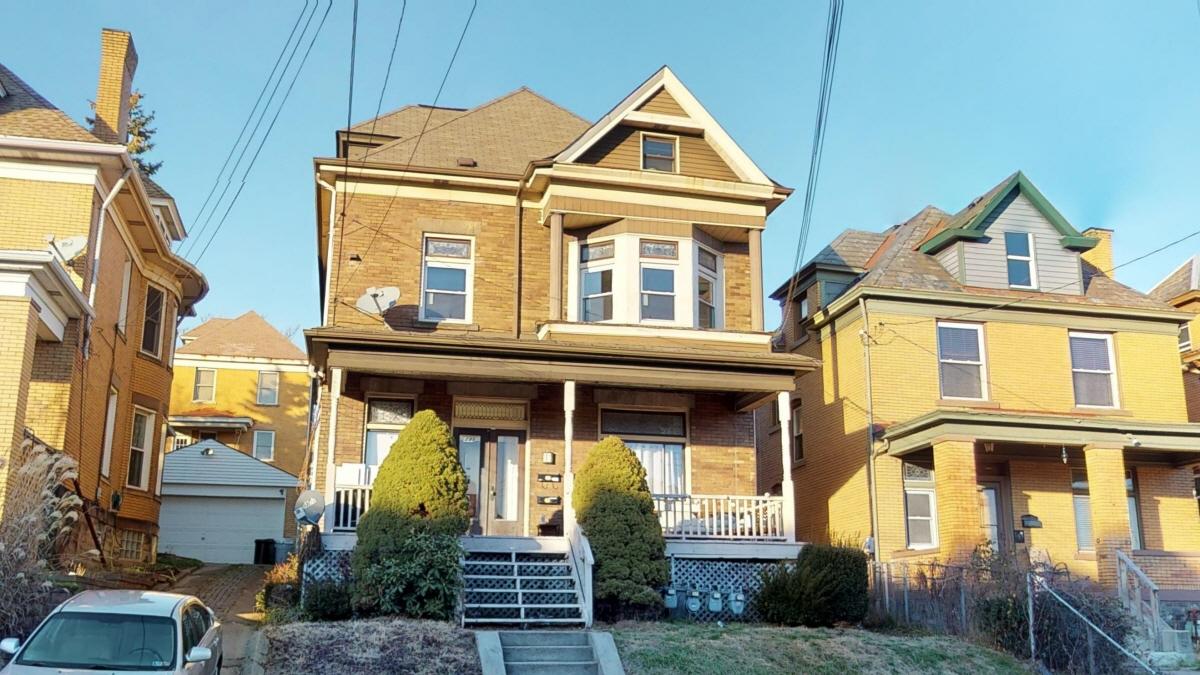 441 Edgemont St Unit 2, Pittsburgh, PA, 15211 United States