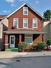 707 Logan St., Carnegie, PA, 15106 United States