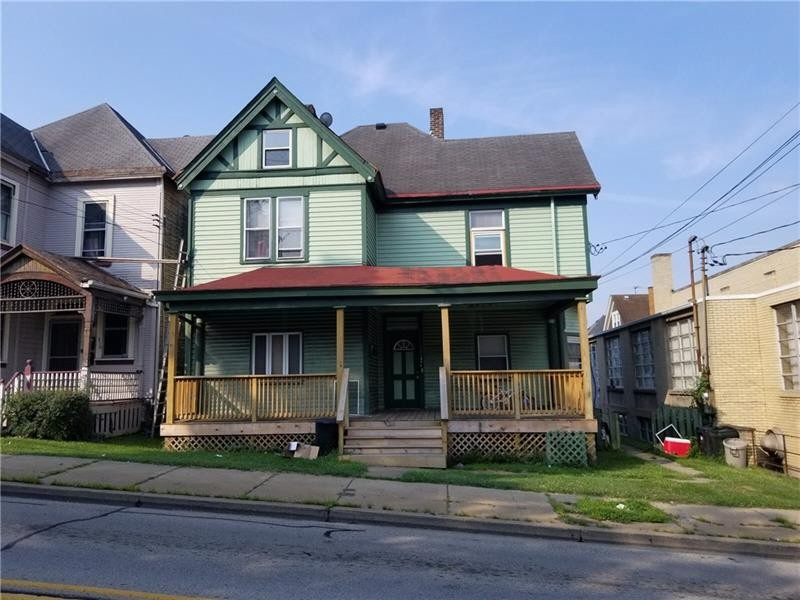 508 Chestnut Unit 1, Carnegie, PA, 15106 United States