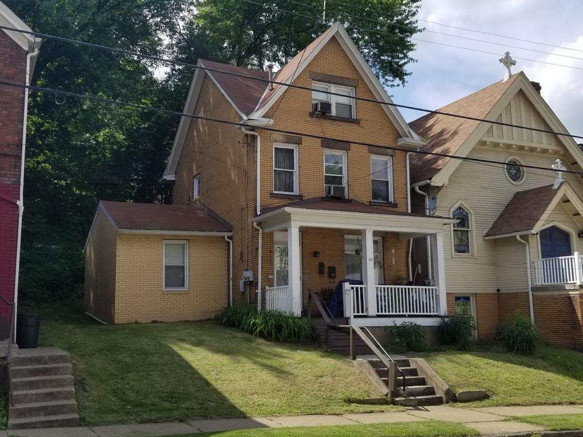 526 Unit 2 Westinghouse Ave, Wilmerding, PA, 15148 United States