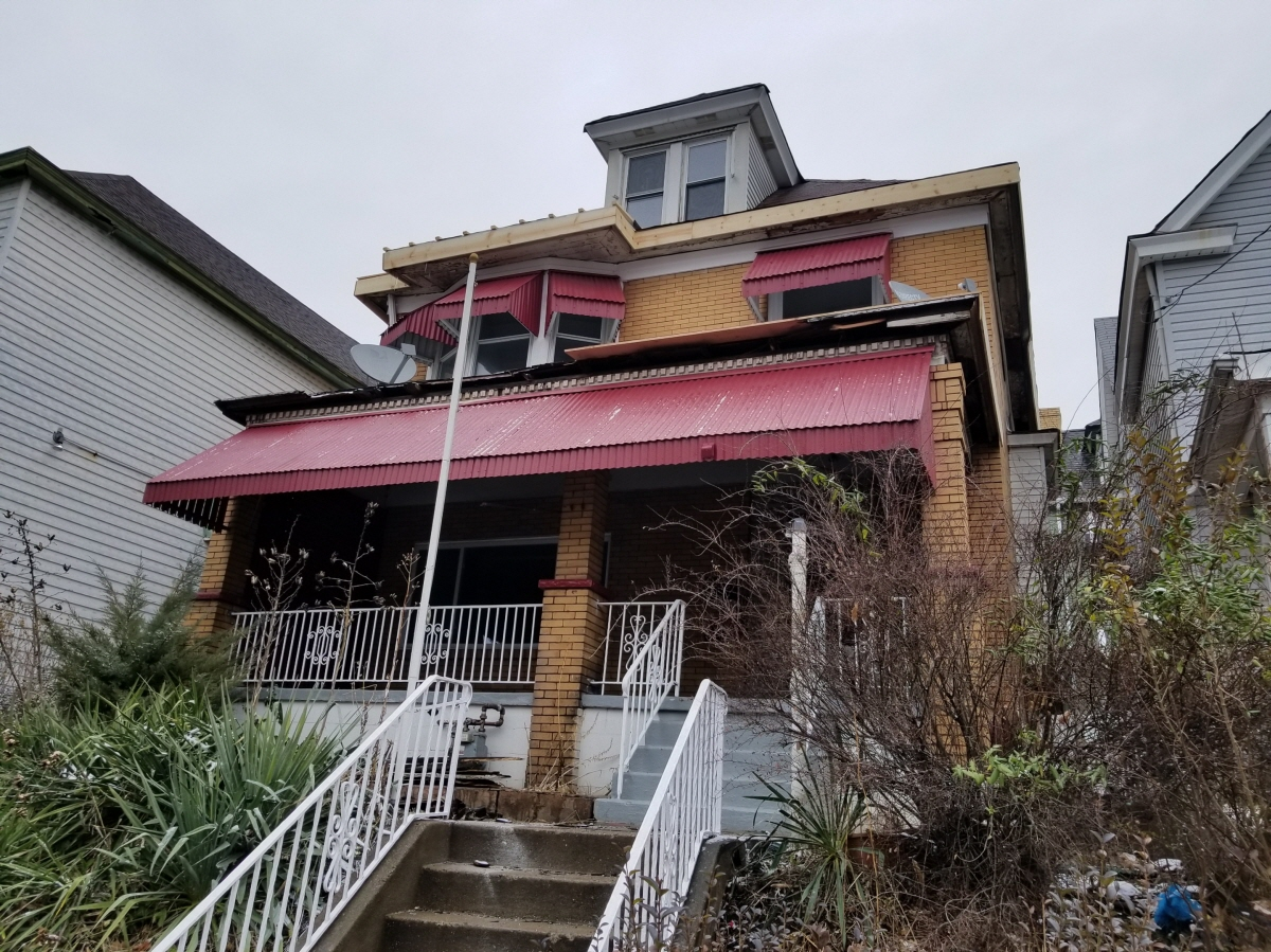 1215 Louise Unit 3, Munhall, PA, 15120 United States
