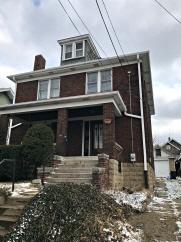 1841 Chellis, Pittsburgh, PA, 15212 United States