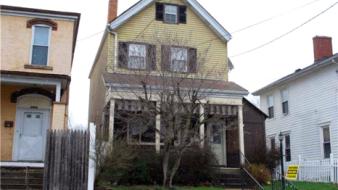 1309 3rd Ave, Beaver Falls, PA, 15010 United States