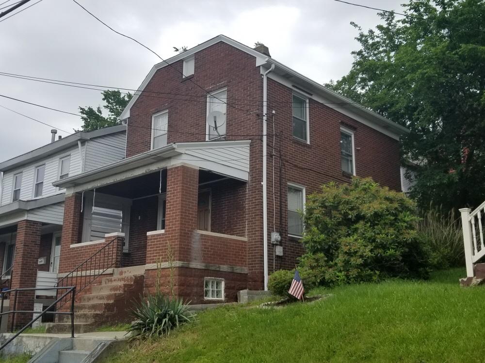 1647 Oakhurst, Pittsburgh, PA, 15210 United States