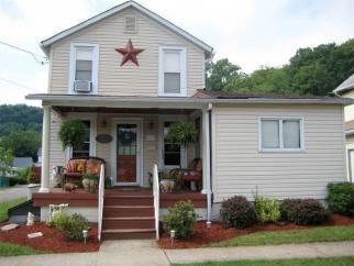 225 Elizabeth, Evans City, PA, 16033 United States