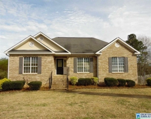 36 Post Oak Lane, Odenville, AL, 35120
