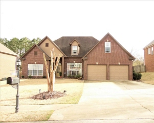 6309 Trace Way Circle, Trussville, AL, 35173 United States