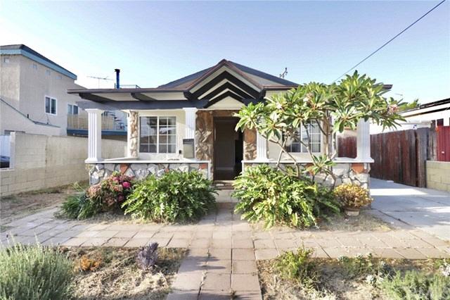 4523 W 167th Street, Lawndale, CA, 90260