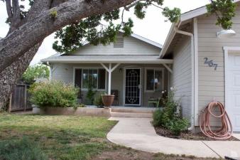 267 Sunset Avenue, Oak View, CA, 93022-9711
