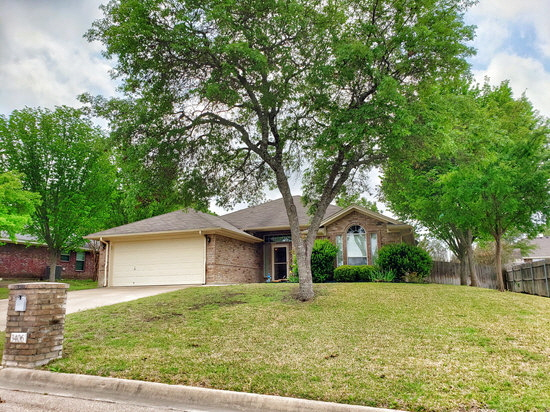 3406 Greenlawn Dr., Gatesville, TX, 76528 United States