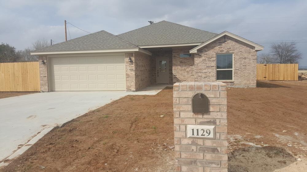 1129 Baldridge Dr., Gatesville, TX, 76528 United States