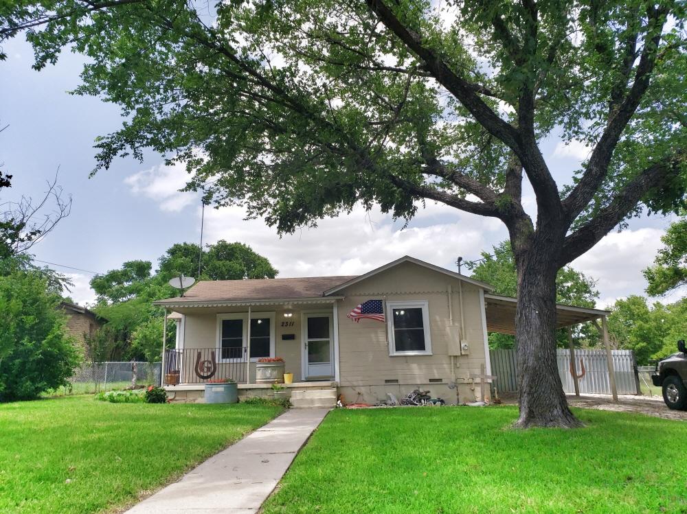 2311 Bridge Street, Gatesville, TX, 76528 United States