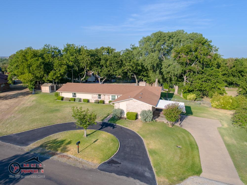 203 Mesa Drive, Gatesville, TX, 76528 United States