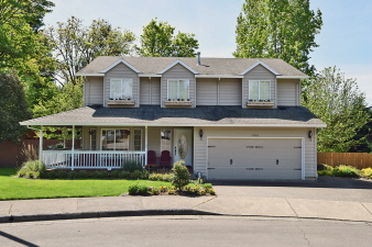 15085 SW Chardonnay Ave, Tigard, OR, 97224 United States