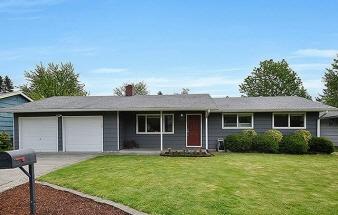 418 SE 154TH AVE, Portland, OR, 97233 United States